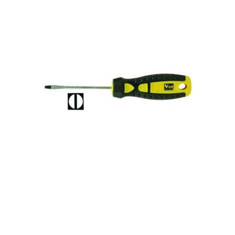 CACCIAVITE A TAGLIO MM. 4X100 - 12pz