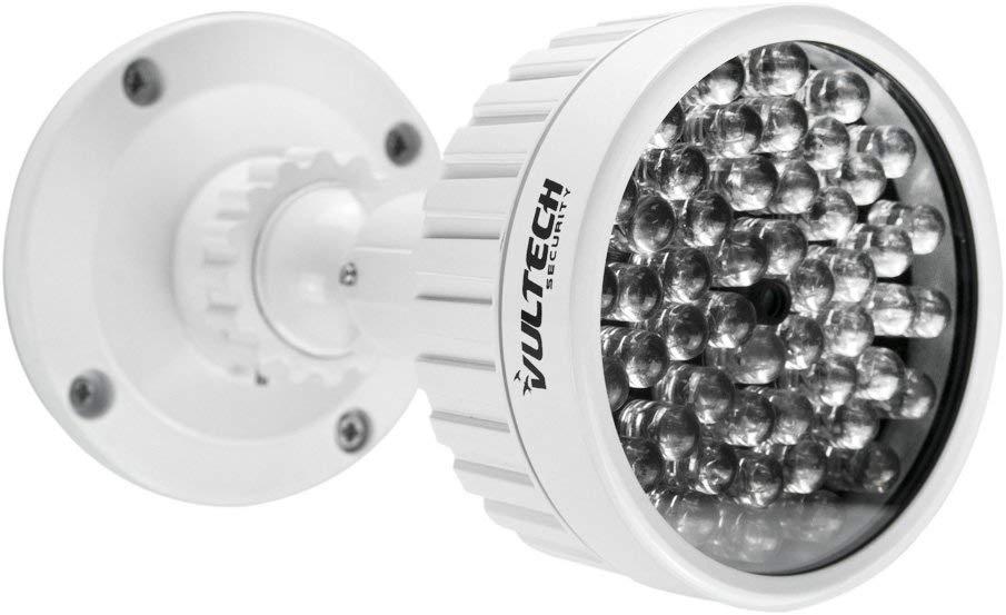 CM-IR50 Illuminatore a Infrarossi, IR, LED da 8 mm, Bianco