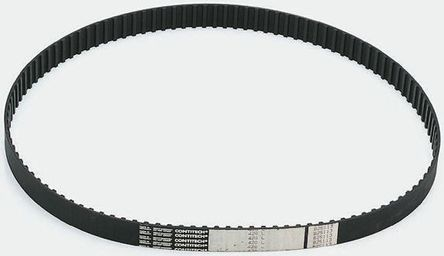 Cinghia sincrona Contitech Synchrobelt, 125 denti da 1.27mm, pas