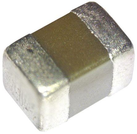 Condensatore ceramico multistrato (MLCC) Murata GRM 2,2?F, ±10%,