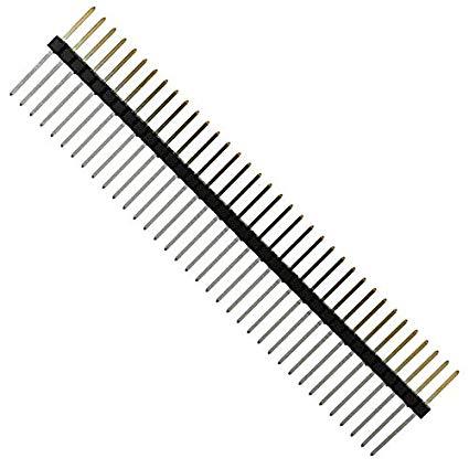 Connettore HEADER VERT 36POS 2.54MM