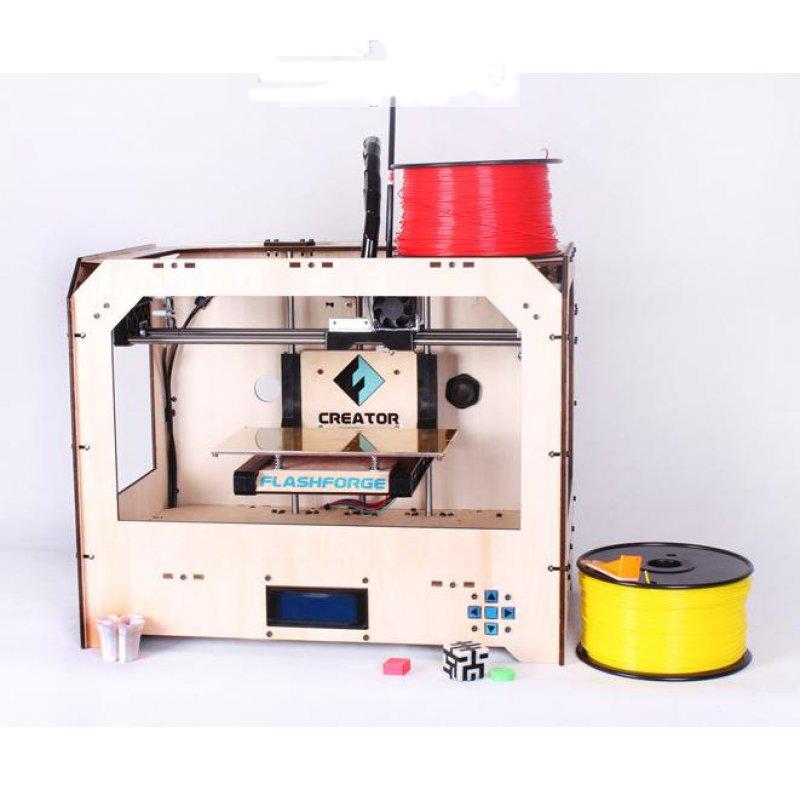 Corso Creator 3d printer