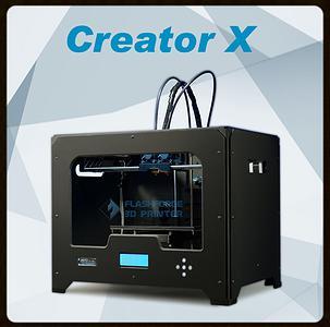 Creator X