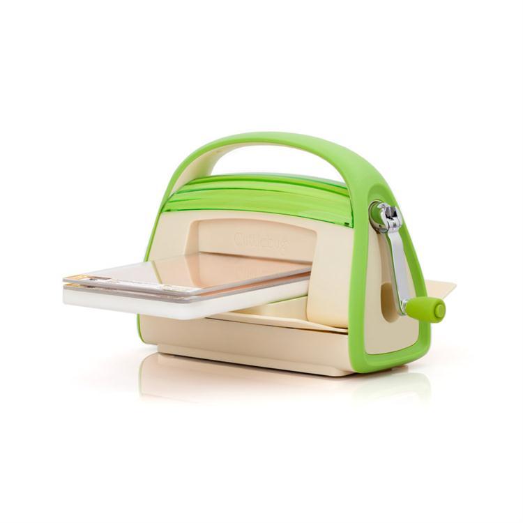 Cuttlebug® Machine - New Design!