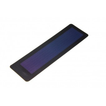 Flexible Solar Panel (1.5v 250mA)