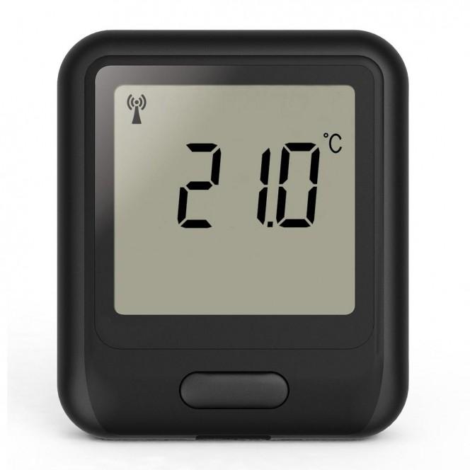 Data Logger per Temperatura con WiFi