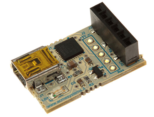 Debug Port Interface (DPI)