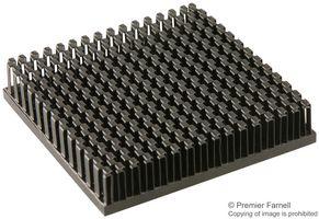 Dissipatore di Calore, 0.4 °C/W, 16 mm, 80 mm