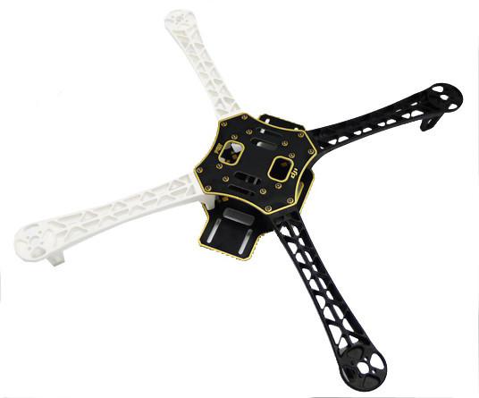 Dji Innovations telaio F450 per realizzare droni