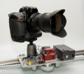 Dolly Photo Project Arduino Kit