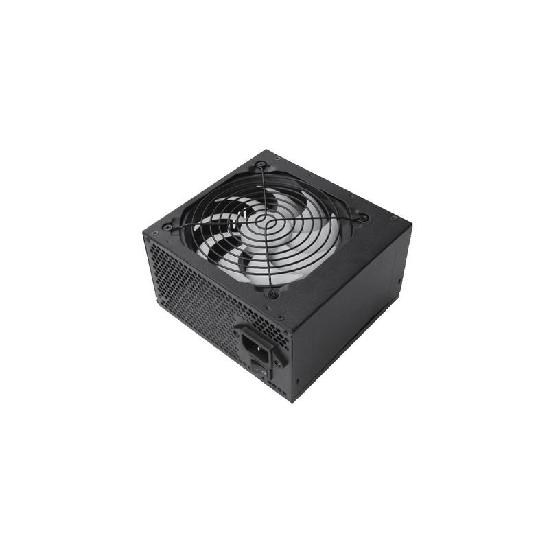 EWENT EW3901 ALIMENTATORE PER COMPUTER 550 W ATX NERO