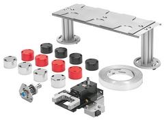 FESTO - Logistic Kit - Robotino®