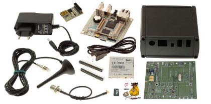 FOXG20 - GPRS Application Kit