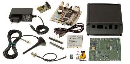 FOXG20 - GPRS Application Kit