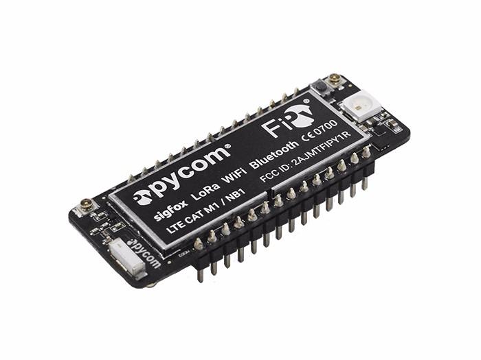 FiPy- IoT development board