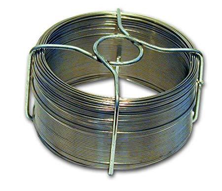Filpack FGI08 Filo di acciaio inox - Diametro 0,8 mm - Lunghezza