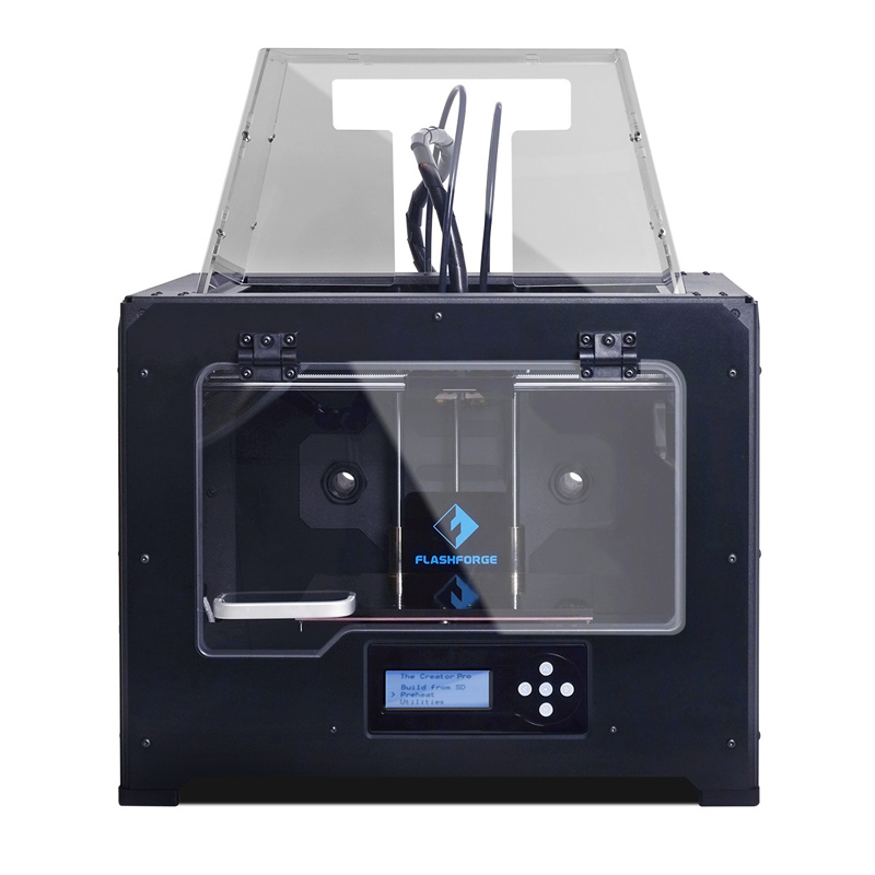 Flashforge Creator Pro 2014 3D Printer