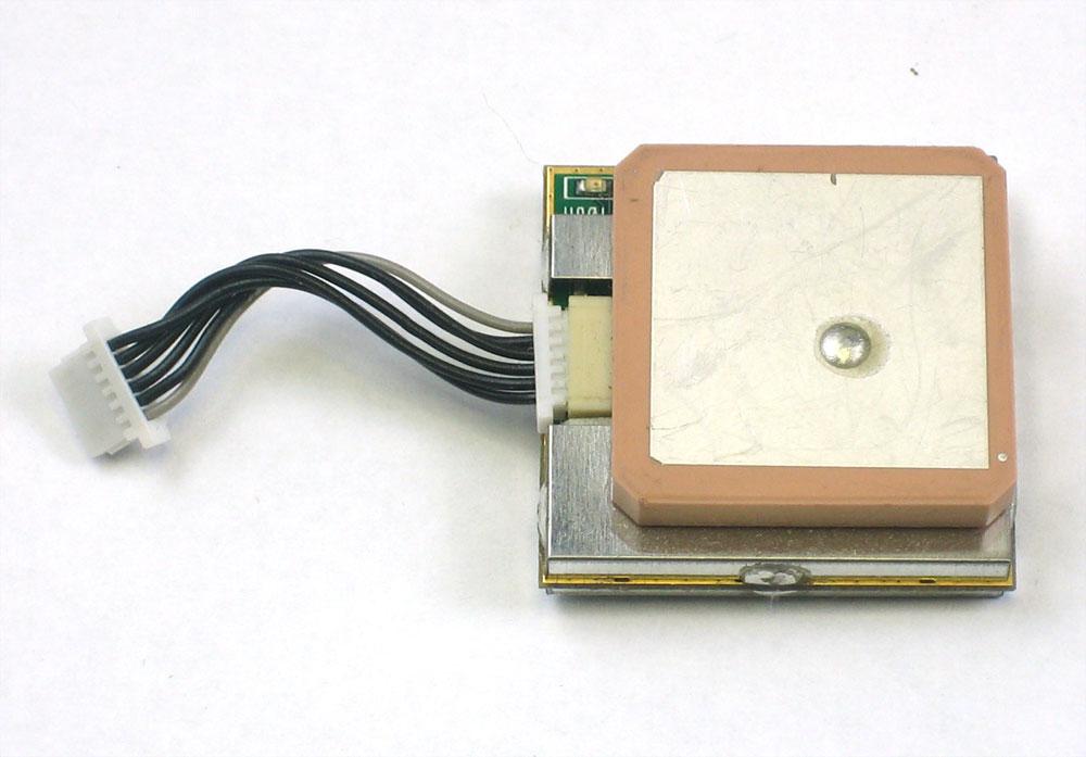 GPS Module