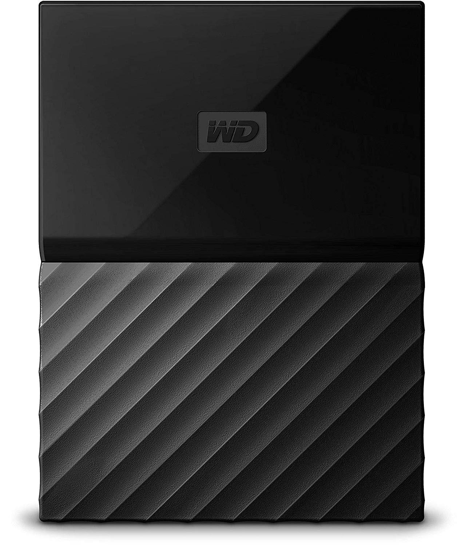 HDD Esterno 4TB - Western Digital USB3.0
