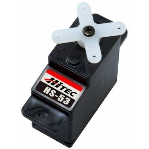 Hs-53 Microservo