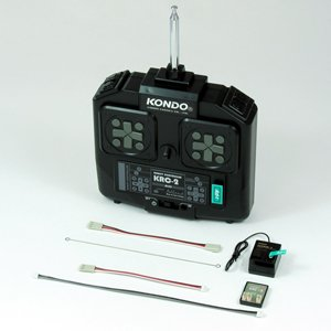 KRC-2AD – Remote Control