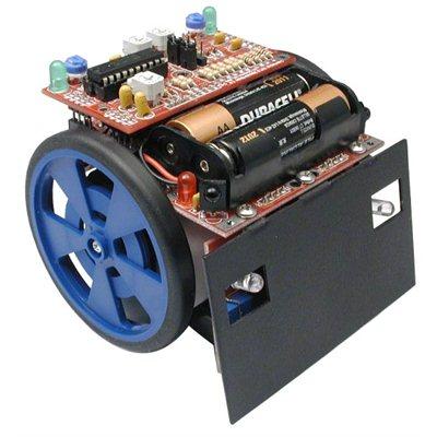 K SV - The Sumovore Mini-Sumo Robot Kit