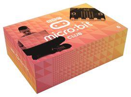 Kit di Valutazione, BBC micro:bit Club (10pcs) , rilevamento mov