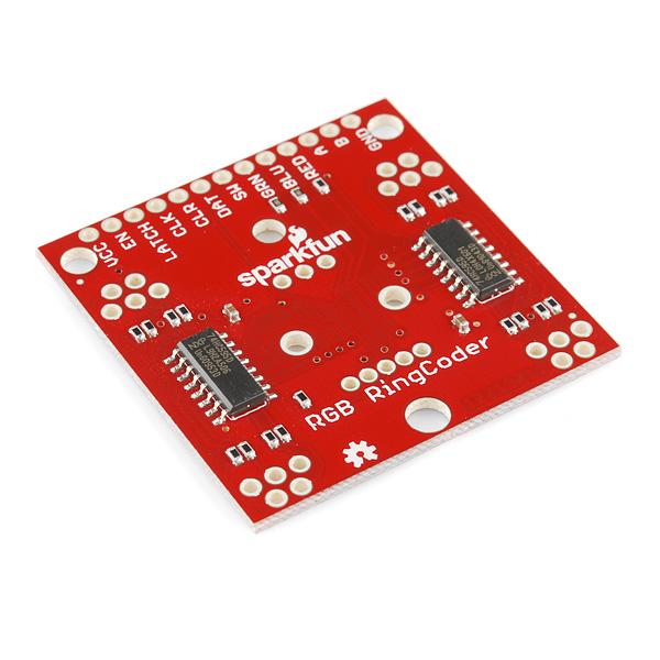 LED RingCoder Breakout - RGB