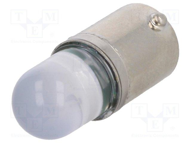 Lampadina LED - Blue - 230VAC