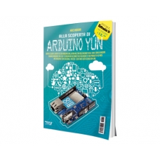 """Libro """"Alla scoperta di Arduino Yún"""""""