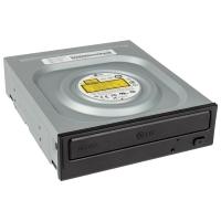 MASTERIZZATORE DVD +/-R-RAM LG GH-24NSD1 SATA BLACK