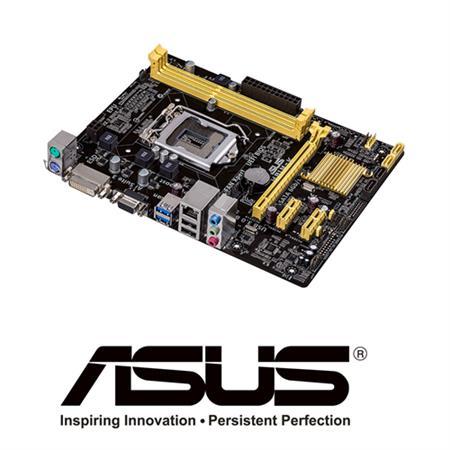 MB S1150 ASUS H81M-K INTEL H81 AUDIO VGA LAN SATA-3 USB 3.0