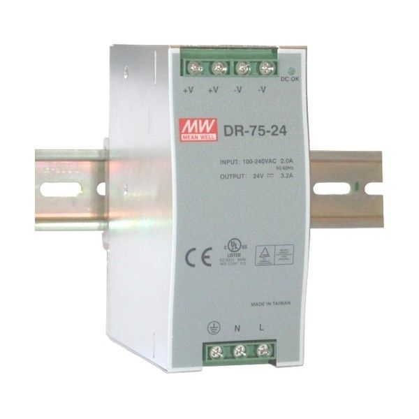 MEANWELL DR-75-24