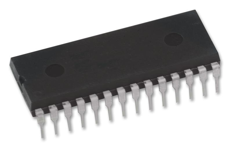 MICROCHIP  MCP23017-E/SP  I/O Expander, 16bit, 1.7 MHz, I2C, Ser