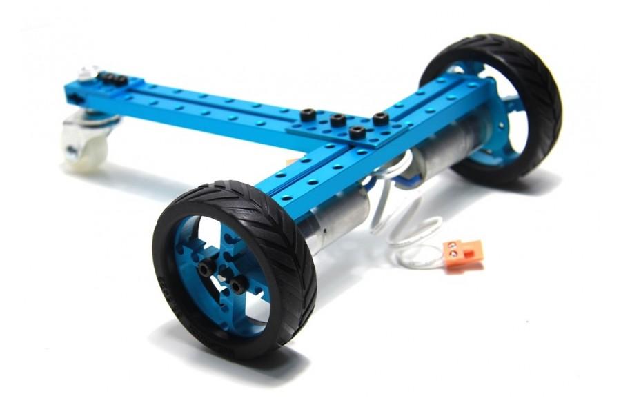 Makeblock Starter Robot Kit (No Electronics)