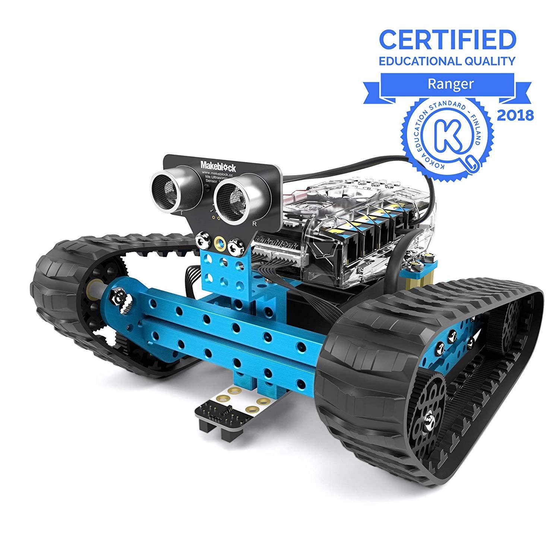Makeblock mBot Ranger Versione Bluetooth