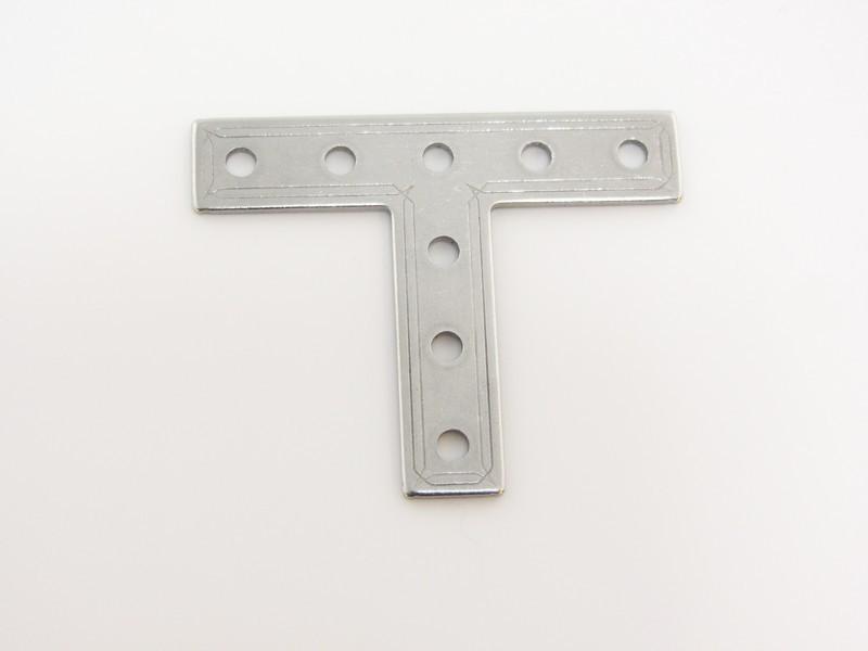 MakerBeam T- bracket (OpenBeam compatible), 12 pcs