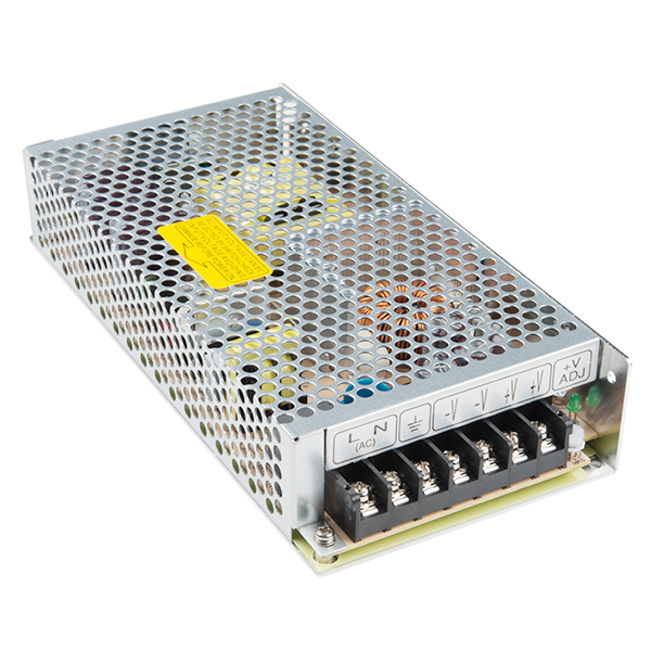 Mean Well Switching Power Supply - 150W