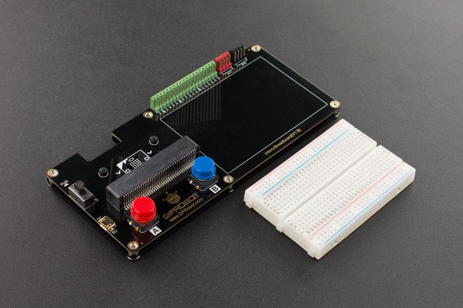 Micro: Breadboard(V1.0)