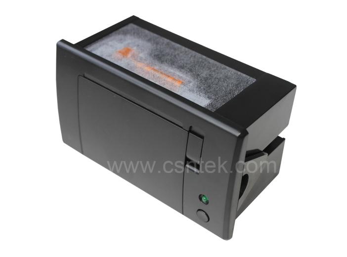 Mini Panel Thermal Printer - 58mm