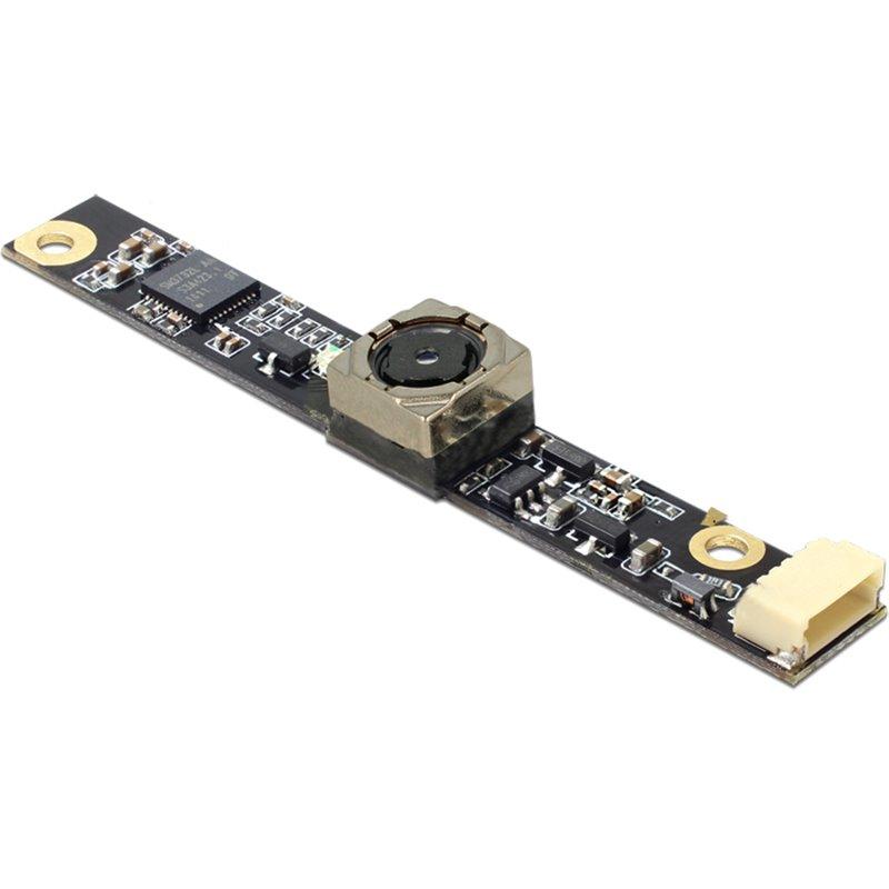 Modulo industriale camera USB 2.0 5.04 mega pixel 62 gradi