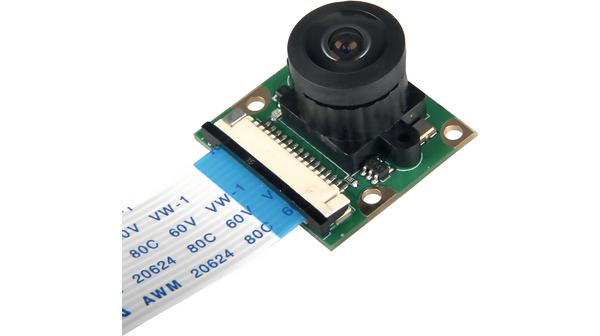 Modulo per telecamera HD grandangolare, Raspberry Pi
