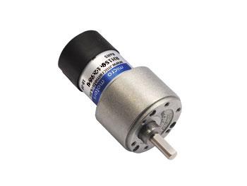 Motoriduttore 12V-210RPM-20NCM