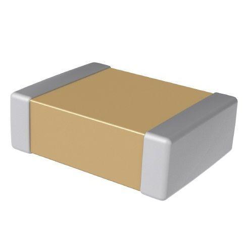Multilayer Ceramic Capacitors MLCC - SMD/SMT 22pF 200V 1% COG 04