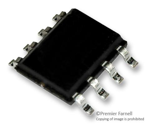 NDS8434  MOSFET, P-CH, -20V, -6.5A, SOIC-8