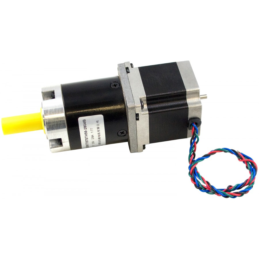 NEMA-23 Bipolar Stepper Motor
