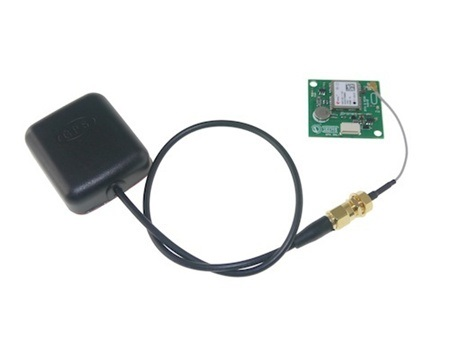 NEO6 Plane/Rover/Boat GPS with Compass