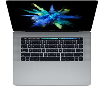 NOTEBOOK - MacBookPro Touch Bar