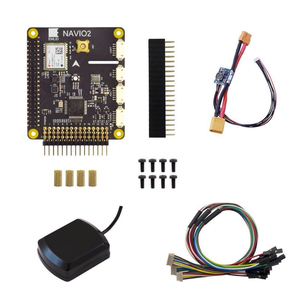 Navio2 Autopilot per Raspberry Pi