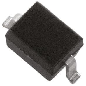 ON Semiconductor 1.7 x 1.25 x 0.9mm Singolo 0.9mm 1.7mm MM3Z16VT